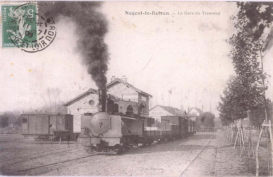 Photos   Gare Du Tramway