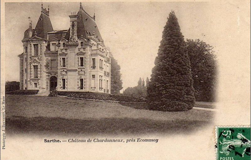 chateau hermitage de compass marriage and relationship
