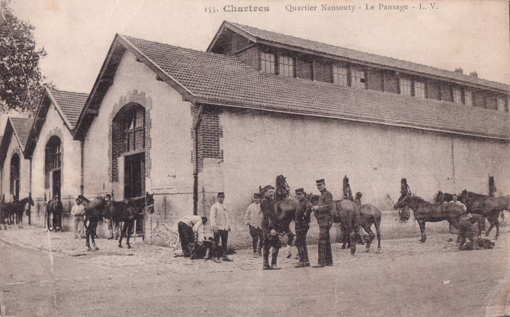 Quartier Nansouty 6754