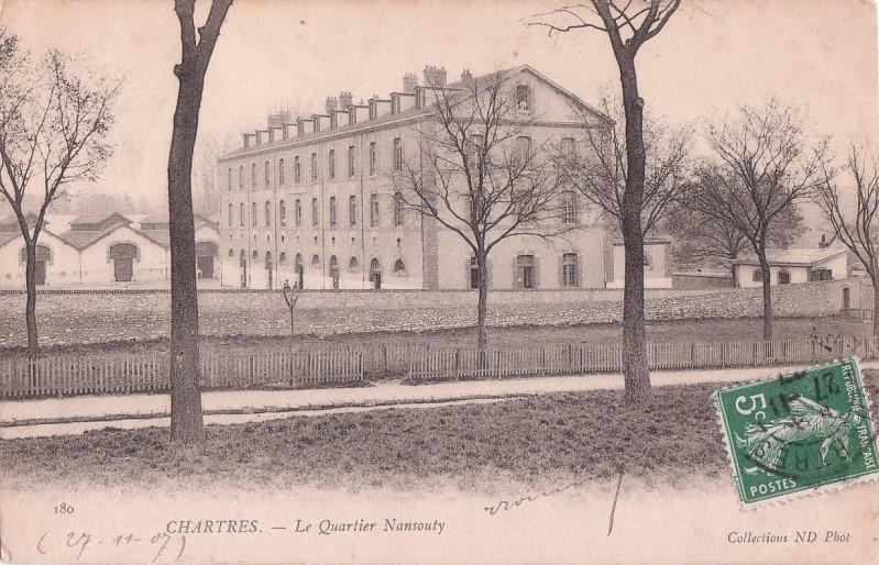 Quartier Nansouty 6755