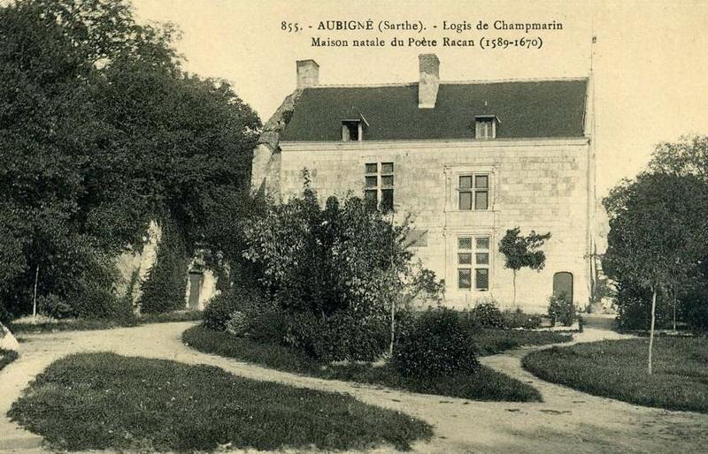Photos   Manoir De Champmarin-racan