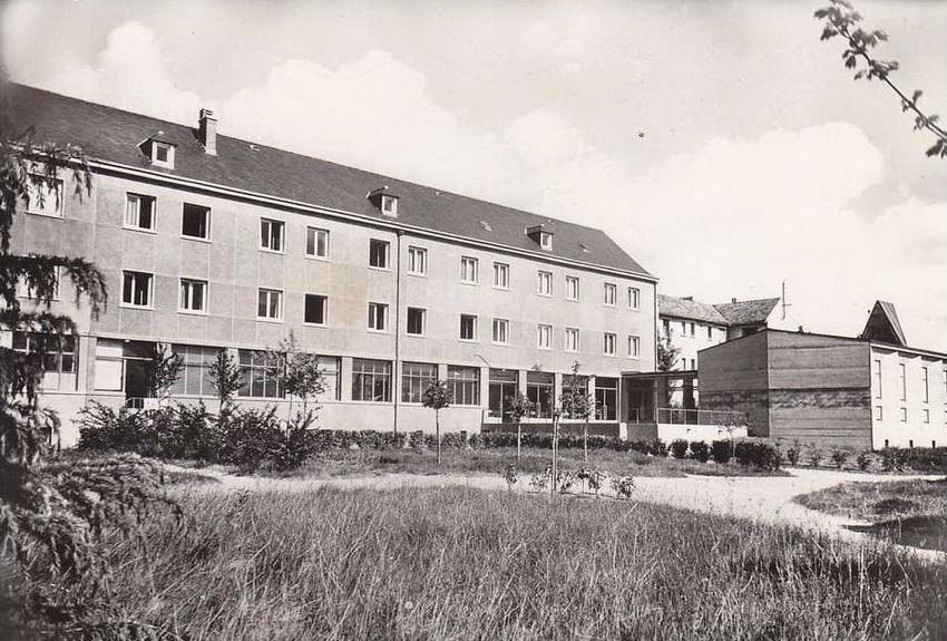 Foyer De L Ancien Hotel Orchamps : Photos foyer notre dame de la trinité crgpg