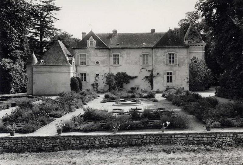 Chateau Du Petit Bois > Dureil Ch u00e2teau du Petit Bois CRGPG