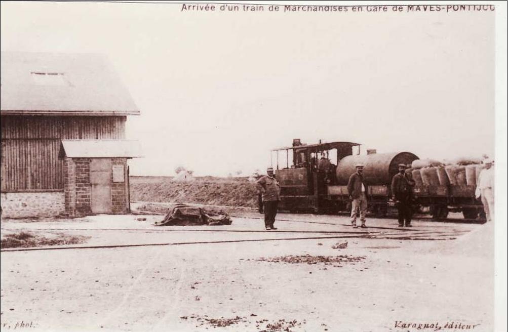 Maves gare de tramway ligne blois oucques orleans crgpg - Horaire tram orleans ligne a ...